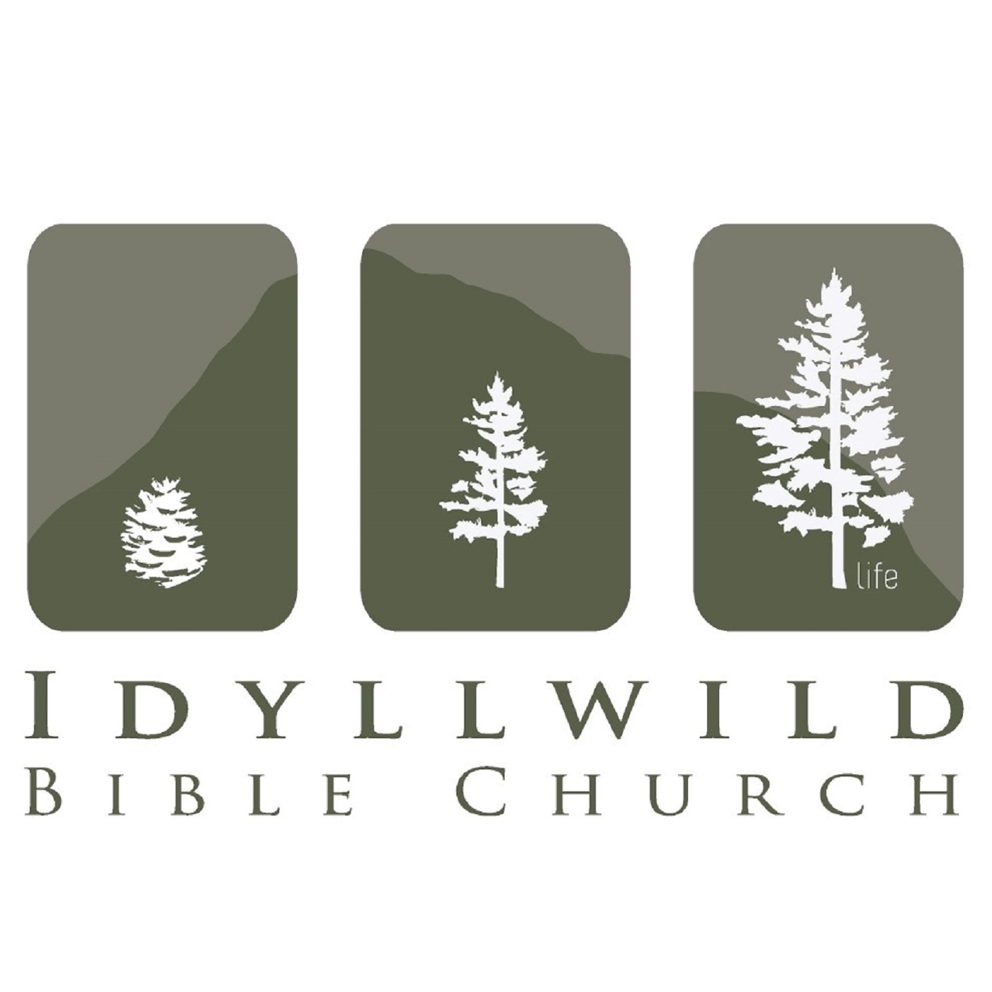 Idyllwild Bible Church